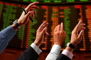 Đánh giá thị trường chứng khoán ngày 5/11: Có cơ hội hình thành xu hướng hồi phục trong ngắn hạn