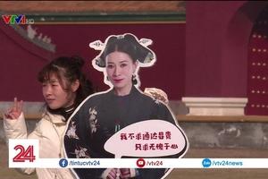 Phim Cổ Trang bị thắt chặt, điện ảnh Trung Quốc ảnh hưởng nặng nề