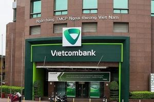 Vietcombank lãi sau thuế hơn 4.700 tỉ đồng trong quí I, thu nhập nhân viên đạt 38 triệu đồng/tháng