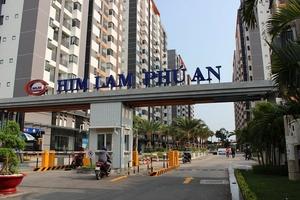 Đến lượt cư dân Him Lam Phú An … than trời!
