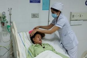 Sản phụ chết lâm sàng được các bác sĩ cứu sống ngoạn mục