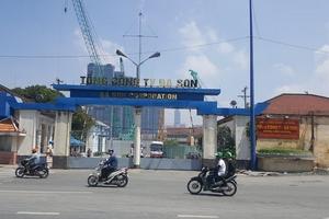 Cận cảnh hai khu đất vàng tại TP.HCM bị Bộ Công an điều tra