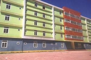 Dự án nhà ở cho công nhân trị giá gần 1.200 tỷ ở Hà Tĩnh vắng tanh!