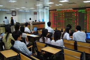 Nhận định thị trường chứng khoán ngày 21/9: Tiếp cận vùng kháng cự quanh đường SMA200