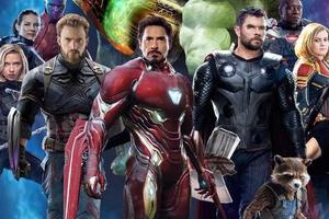 Nhà sản xuất 'Avengers: Endgame' yêu cầu khán giả không 'spoil' phim sau khi xem