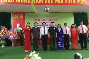 Xã Trực Chính, huyện Trực Ninh, tỉnh Nam Định: Hoàn thành nhiệm vụ phát triển kinh tế - xã hội năm 2019