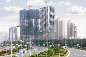 Giá căn hộ TP.HCM lên đỉnh 334 triệu/m2