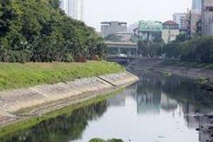 Người Hà Nội mơ được hồi sinh những dòng sông chết