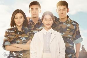 Dự đoán Hậu duệ Mặt trời Việt Nam tập 5 và 6: Đại úy Duy Kiên và bác sĩ Hoài Phương gặp nhau ở doanh trại