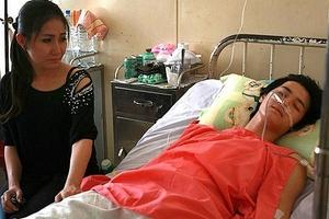 Trước khi bị nghi ngờ vô trách nhiệm, Huỳnh Anh đã từng đánh mất hình ảnh vì những scandal này