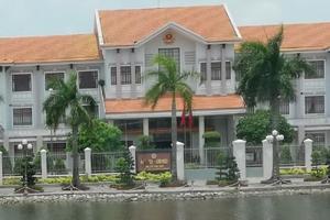 Bạc Liêu: Kỷ luật nguyên Phó Chủ tịch UBND thị xã Giá Rai