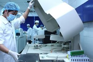 Đấu thầu tại Dự án Bệnh viện Đa khoa Kiên Giang: Gia hạn đóng thầu lần thứ 7