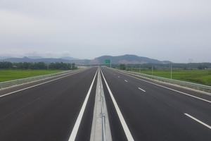 Phó Thủ tướng yêu cầu nghiên cứu tiền khả thi Dự án đường cao tốc Hòa Bình