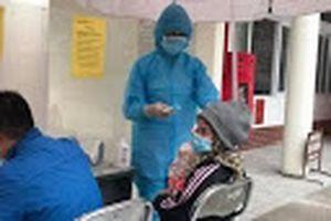 Không khai báo y tế khi trở lại Hà Nội sau Tết sẽ bị xử phạt như thế nào?