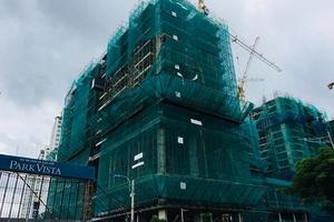 Công ty Đông Mê Kông, TP. Hồ Chí Minh: Khách hàng tố Công ty chiếm dụng vốn dự án