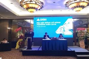DRH Holdings đặt mục tiêu gì vào năm 2020?