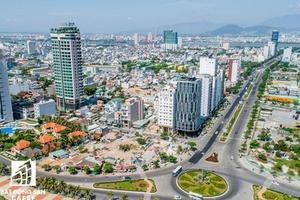 Hà Nội sẽ tăng giá đất 30 % vào đầu năm 2020, cao nhất 200 triệu đồng/m2