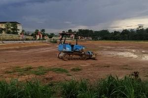 Dự án KĐT Nam Phố Châu chưa hoàn thiện đã mua bán: Cơ quan chức năng nói gì?