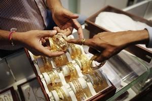 Giá vàng hôm nay (24/9) tiếp đà giảm nhẹ cuối tuần trước