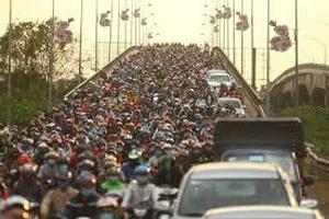Chuyên gia hiến kế phát triển giao thông Nam Bộ
