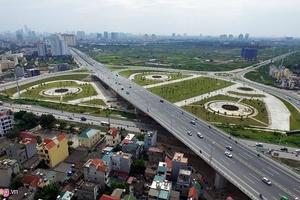 """Phát triển """"giao thông thông minh""""cho """"thành phố thông minh"""""""