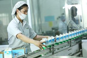 Mộc Châu Milk - dòng sữa hạnh phúc cho triệu gia đình
