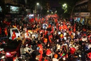 Đại sứ quán Việt Nam phát thông báo khẩn trước trận Malaysia   Việt Nam