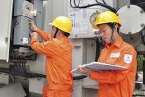 Bộ Công Thương lập đoàn kiểm tra việc điều chỉnh mức giá bán lẻ điện bình quân