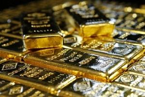 Giá vàng hôm nay (28/8) vượt ngưỡng 1.200 USD/ounce