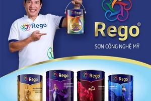 Sơn Rego: Ra mắt đại sứ thương hiệu - đồng hành cùng Nghệ sĩ Quang Thắng