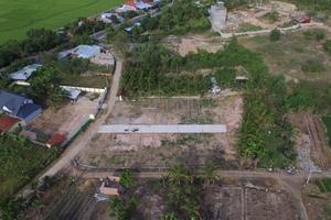 Khánh Hòa: Loạn 'tự phong' dự án, phân lô bán nền đất xã