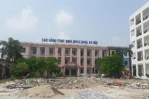 Hà Nội: Hành hung cán bộ dạy học rồi đe dọa đóng cửa trường?
