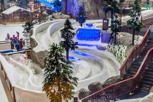 Từ Dubai tới Ninh Chữ (Ninh Thuận): Những trải nghiệm tuyết không thể quên