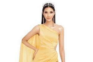 Hoàng Thùy có phá được 'lời nguyền' Á hậu Việt đi thi Hoa hậu Hoàn vũ?