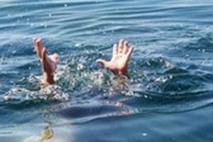 Tắm sông Đà, 4 thanh niên tử vong thương tâm