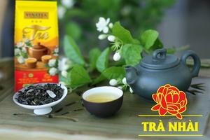 Vinatea: Ra mắt 3 sản phẩm trà sạch chuẩn RA