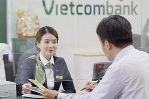 Vietcombank sắp mở thêm 31 phòng giao dịch