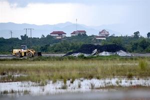 Giải mã những dự án ôm hàng nghìn ha rừng của đại gia than Đặng Quốc Lịch: Đẩy UBND tỉnh Bắc Giang vào thế bí
