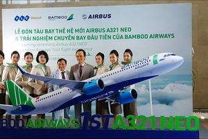 Bamboo Airways công bố mã cổ phiếu BAV trên thị trường phi tập trung OTC