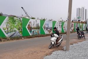 Chủ đầu tư dự án Green Mark huy động vốn trái luật?