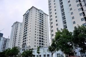 Bao nhiêu cá nhân được nắm giữ quỹ bảo trì chung cư?