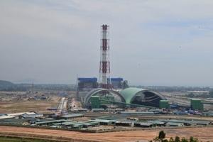 Bộ Công an thu thập hồ sơ sai phạm tại Khu kinh tế Nghi Sơn