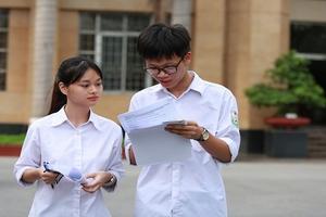 Những lưu ý nào đối với ma trận đề thi môn tiếng Anh kỳ thi THPT quốc gia 2019