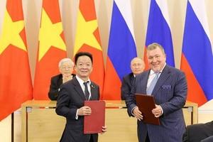 SHB hợp tác với 2 định chế tài chính lớn IIB và IBEC của Nga