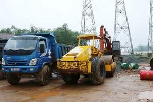 3 gói thầu hơn 2.200 tỷ đồng xây dựng cao tốc đoạn Cam Lộ - La Sơn: Nhiều lý do trượt thầu đáng tiếc