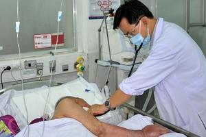 Giá giường bệnh điều trị theo yêu cầu có thể lên đến 4 triệu đồng/ngày