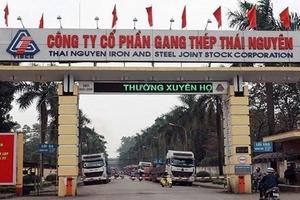 Khởi tố, bắt tạm giam 5 cựu lãnh đạo ngành thép trong vụ thép Thái Nguyên