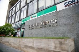 Chung cư Dolphin Plaza: Biến phòng chức năng thành căn hộ để bán