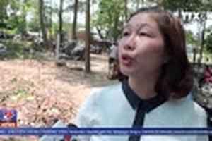 Chấn chỉnh hoạt động du lịch tự phát tại ghềnh Nam Ô