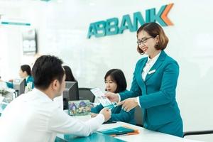 Lãi suất ngân hàng ABBank cao nhất tháng 8/2019 là 8,5%/năm